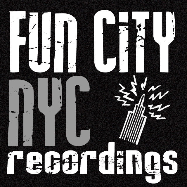 Fun City NYC logo